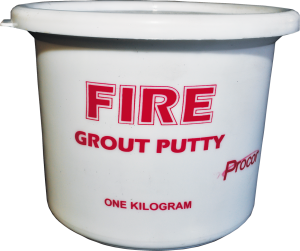 Fire Putty